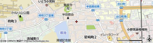 サパーナイト・ジュエリー周辺の地図