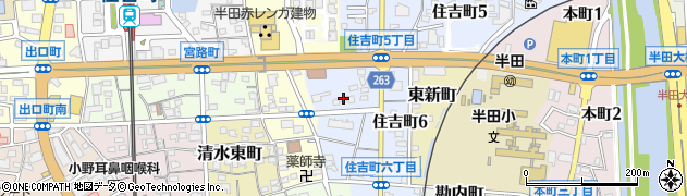シェビーン(SHEBEEN)周辺の地図