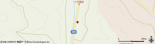 愛知県岡崎市大代町(岡)周辺の地図