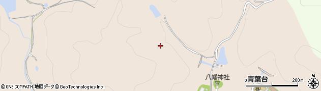 兵庫県姫路市香寺町須加院周辺の地図