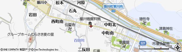 有限会社シンフォニア周辺の地図