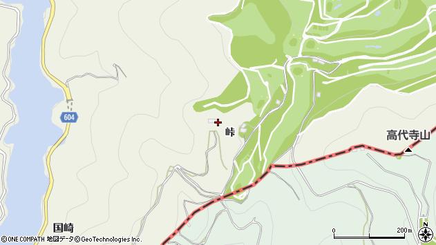 〒666-0102 兵庫県川西市横路の地図