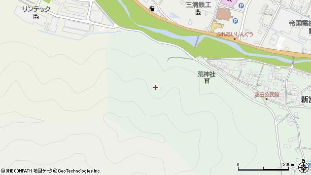 〒679-4316 兵庫県たつの市新宮町芝田の地図