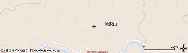 愛知県岡崎市東河原町(ソシソウレ)周辺の地図
