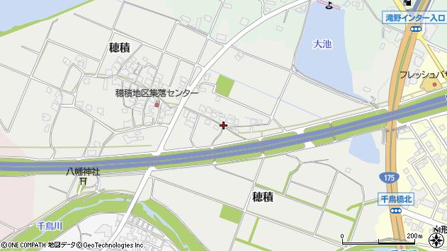 〒679-0206 兵庫県加東市穂積の地図