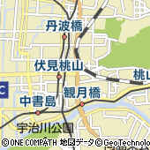 京都中央信用金庫桃山支店