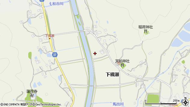 〒669-1413 兵庫県三田市下槻瀬の地図