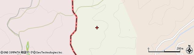 京都府亀岡市西別院町寺田(大堂浦)周辺の地図