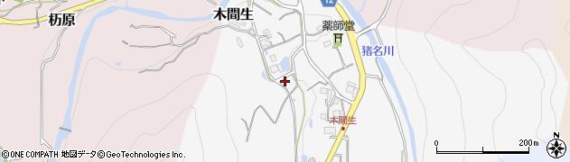 仲しい茸園周辺の地図