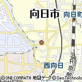 京都府向日市