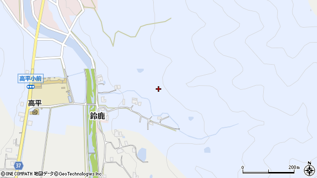 〒669-1416 兵庫県三田市下里の地図