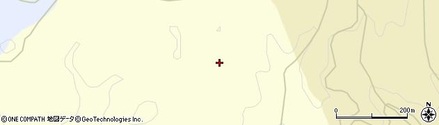 愛知県岡崎市蓬生町(タイトウ田)周辺の地図