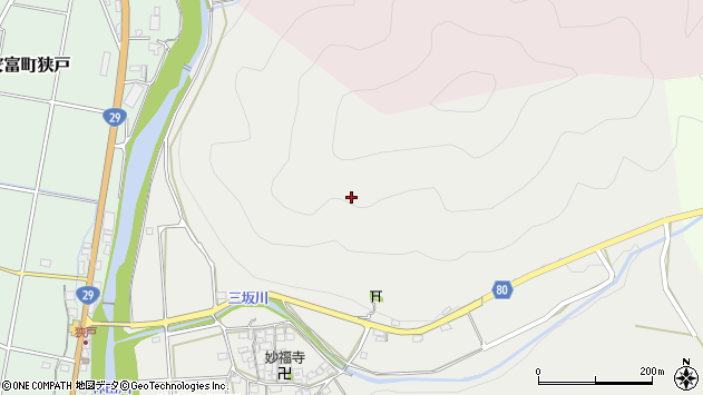 〒671-2424 兵庫県姫路市安富町瀬川の地図