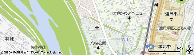 彩周辺の地図
