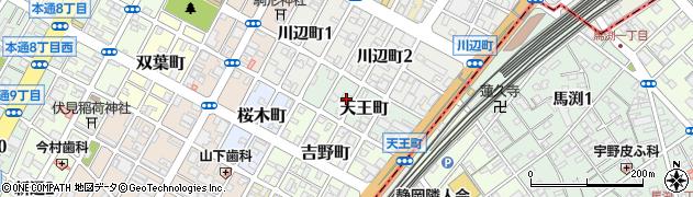 静岡 市 葵 区 天気