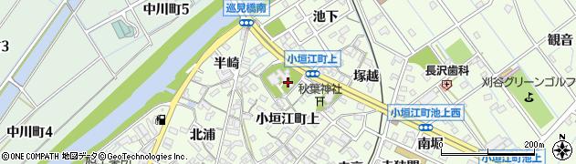 超円寺周辺の地図
