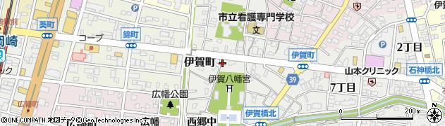 株式会社スイッチ周辺の地図