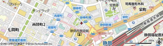 12周辺の地図