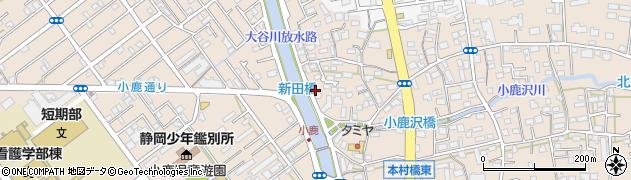 あむうる周辺の地図