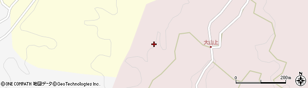 愛知県岡崎市南大須町(石神)周辺の地図
