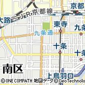 京都府京都市南区
