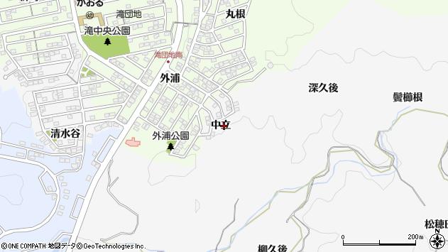 愛知県岡崎市箱柳町中立 郵便番号 〒444-3151:マピオン郵便番号