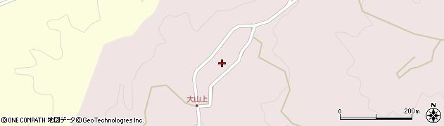 愛知県岡崎市南大須町(丁杯)周辺の地図