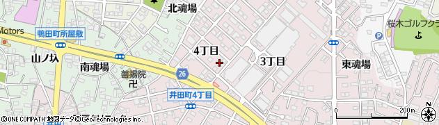 しま鮨周辺の地図