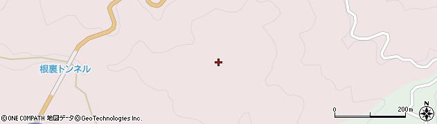 愛知県岡崎市桜形町(水上山)周辺の地図