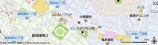 パブJOY周辺の地図