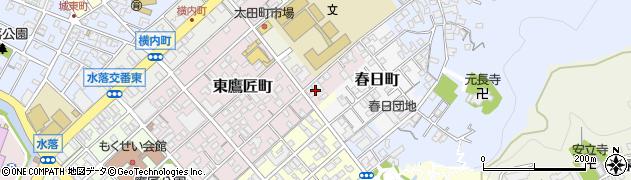 株式会社村松園芸周辺の地図