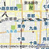 京都府京都市南区西九条鳥居口町1