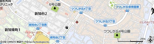 りん平周辺の地図