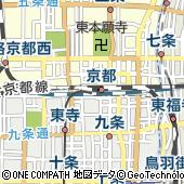 都シティ近鉄京都駅