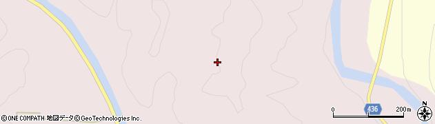 愛知県新城市塩瀬(エゲ)周辺の地図