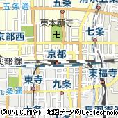 京都駅ビル専門店街 ザ・キューブ