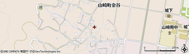 ハートフル介護タクシー周辺の地図