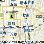 京都府京都市下京区上之町(塩小路通)6