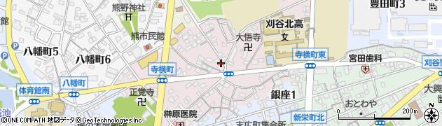 愛知 県 刈谷 市 天気
