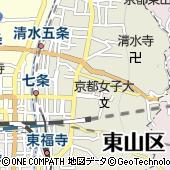 京都府京都市東山区妙法院前側町445-3