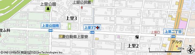 JU・JU周辺の地図