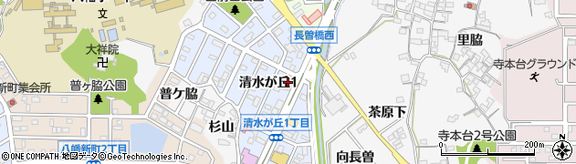 お好み焼き鉄板焼き・トト周辺の地図