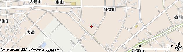 愛知県安城市里町(尻切)周辺の地図
