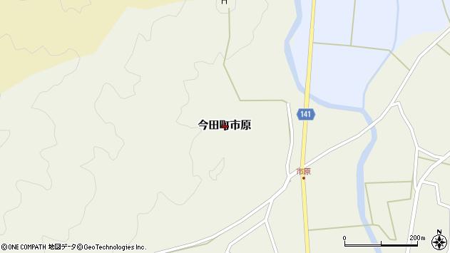 〒669-2154 兵庫県丹波篠山市今田町市原の地図