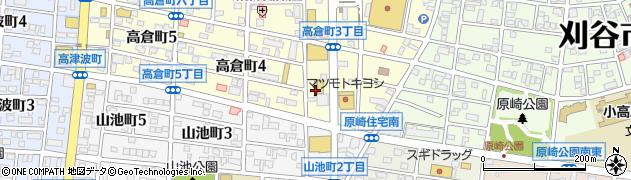 ジェンマル(JENMAR)周辺の地図