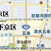 京都府京都市下京区大政所町680-1