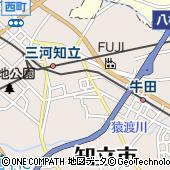 愛知県知立市