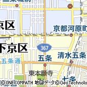 ザロイヤルパークホテル京都四条