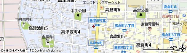 薩摩周辺の地図