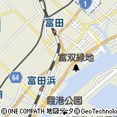 第三銀行富田支店